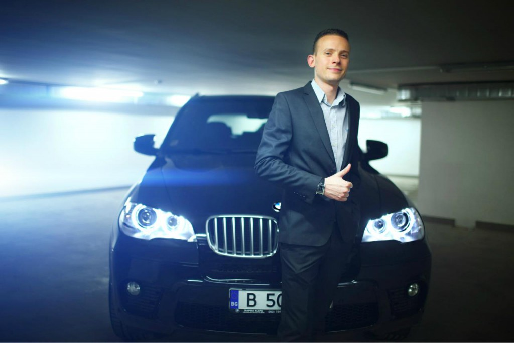 JZ 8887 1024x683 BMW Superfan Todor Todorov: Social Media Marketing is about passion for brand!