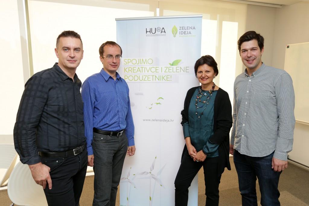 Zelena ideja 1024x682 Marketing experts supporting Croatian green economy