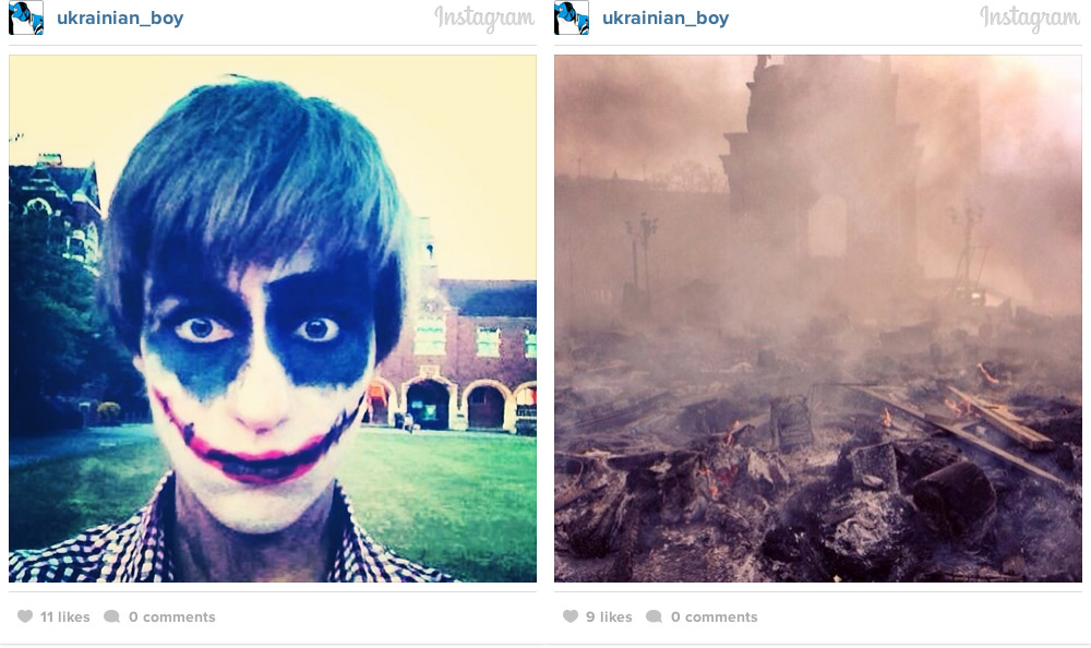 kiev instagram war photos 24 Kiev on Instagram: Before and After Euromaidan