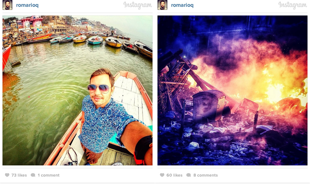 kiev instagram war photos 27 Kiev on Instagram: Before and After Euromaidan