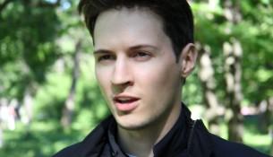 Pavel Durov_vkontakte