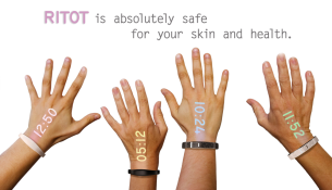 ritot_projection_watch_wearable